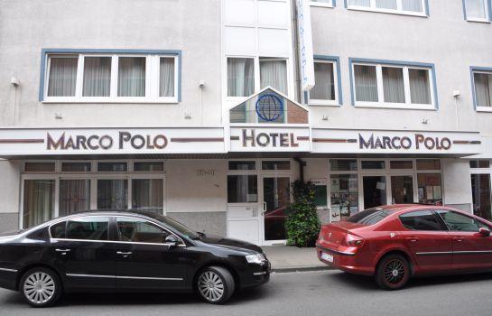 Münster (Westfalen): Marco Polo