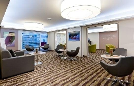 HANNOVER: Mercure Hotel Am Entenfang Hannover
