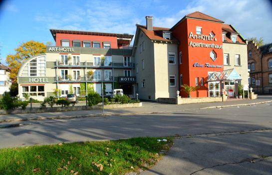 Art-Hotel & Apartmenthaus