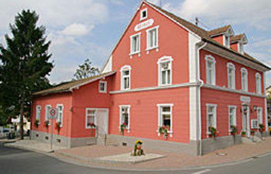 Landhotel Tanne