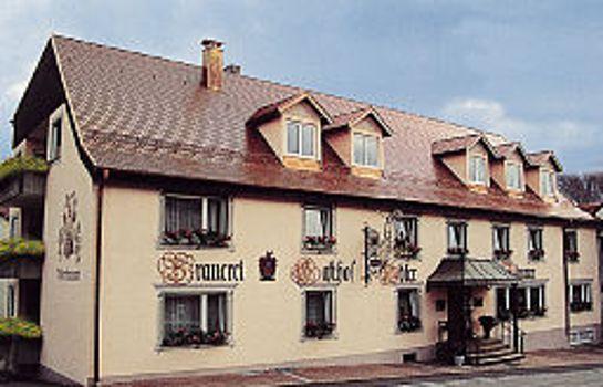 Adler Brauereigasthof