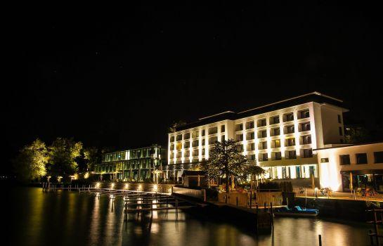 CAMPUS HOTEL HERTENSTEIN-WEGGIS