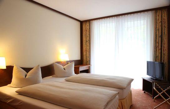 4 Sterne Hotels Ahrensfelde