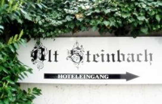 Steinbach (Taunus): Alt Steinbach