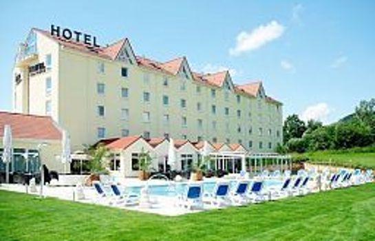 Jena: Fair Resort
