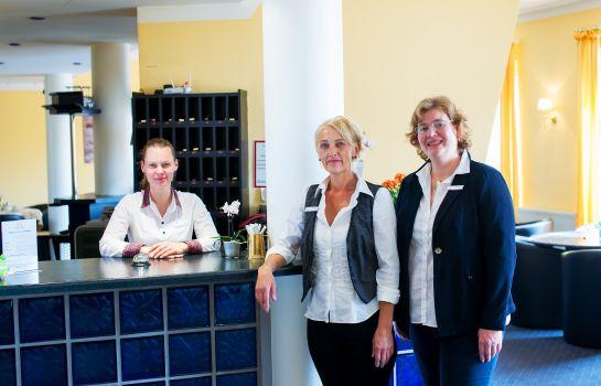Duisburg: Mirage PASS Hotelbetriebs GmbH