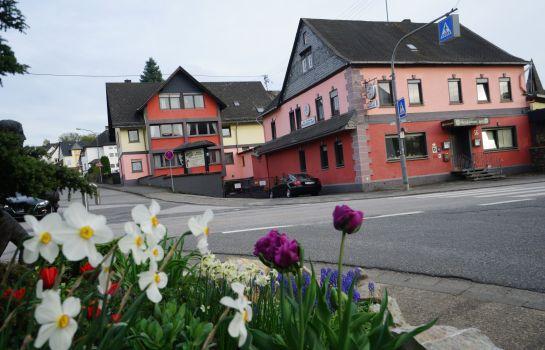 Hotel Restaurant Gemünden