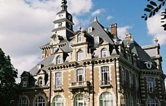 Chateau de Namur