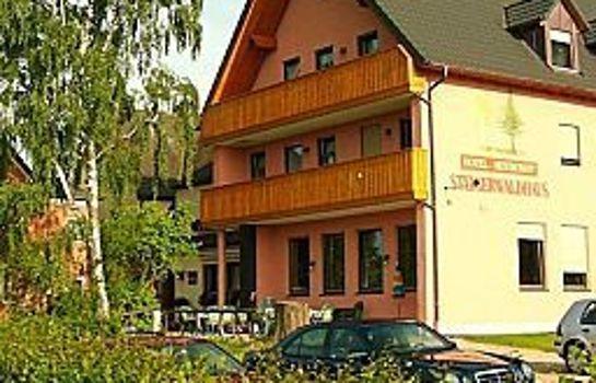 Steigerwaldhaus Landhotel