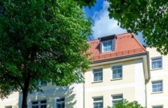 Dresden: Privat das Nichtraucherhotel