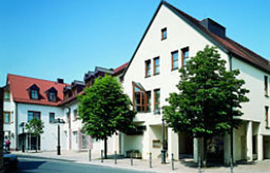 Höchberg: Lamm