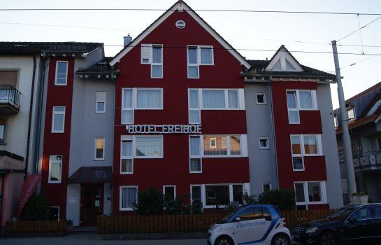 Stuttgart: Freihof