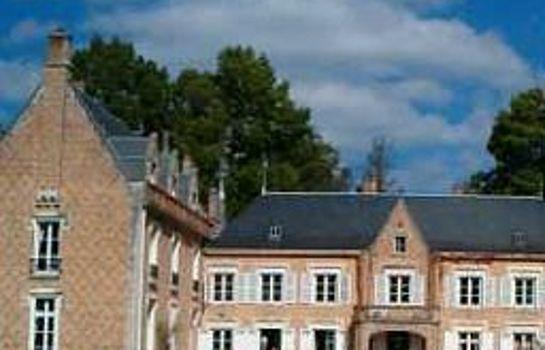 Chateau les Muids