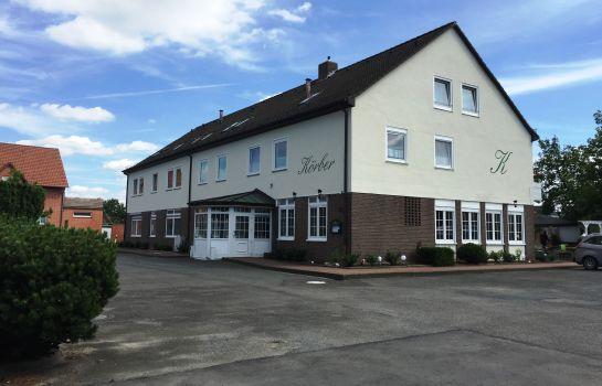 Garbsen: Hotel- Restaurant Körber