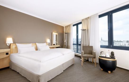 Bild des Hotels NH Berlin Alexanderplatz