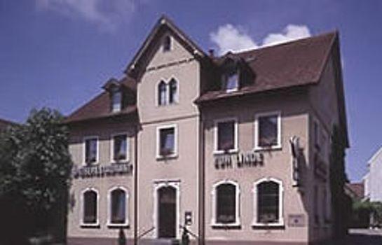 Konstanz: Zur Linde