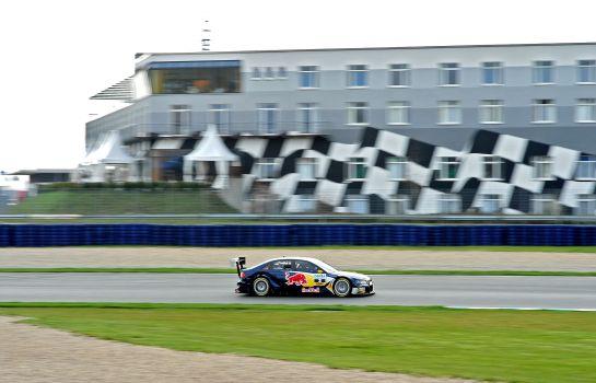 Motorsport Arena