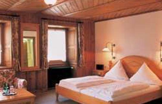 Tobererhof Landhotel-Glottertal - Glotterbad-Standardzimmer