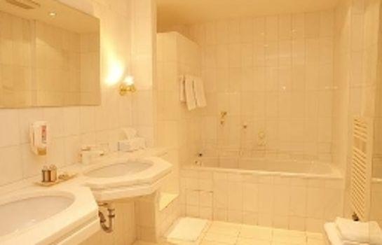 Sonne-Kirchzarten-Badezimmer