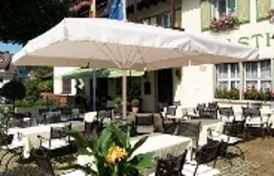Sonne-Kirchzarten-Hotel outdoor area