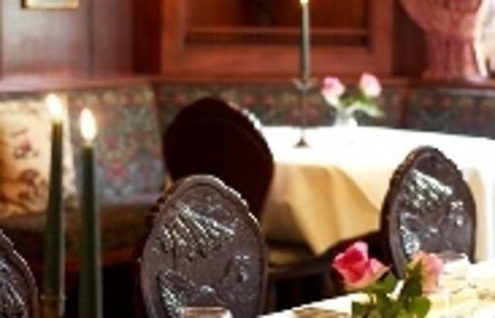 Sonne-Kirchzarten-Restaurant