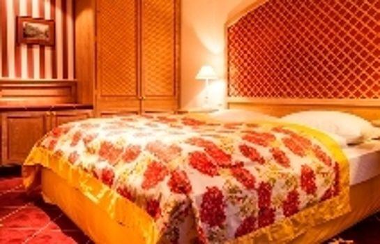 Sonne-Kirchzarten-Doppelzimmer Standard