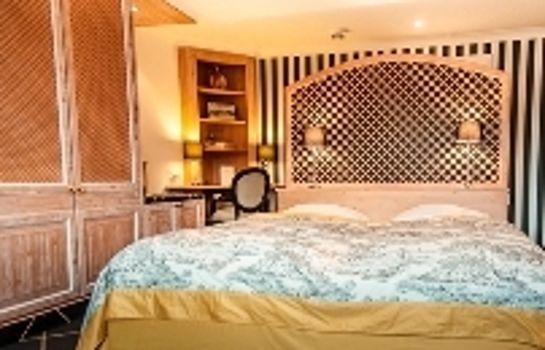 Sonne-Kirchzarten-Doppelzimmer Komfort