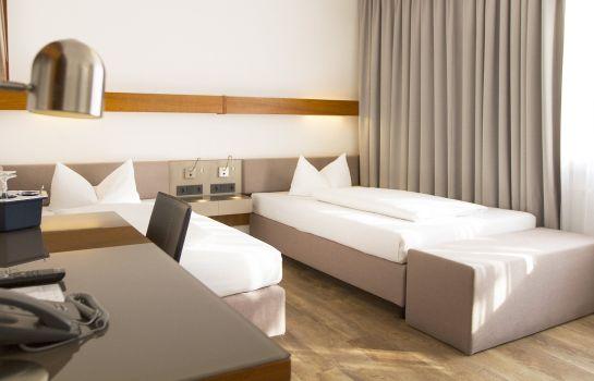 Parkside-Hotel