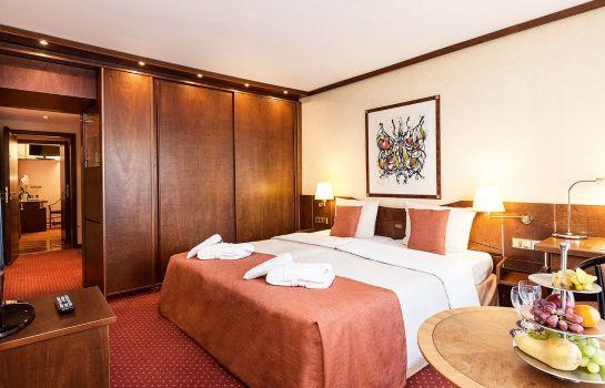Bild des Hotels Living Hotel Berlin Mitte
