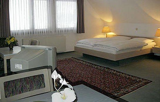 Garni Haus Dornheim