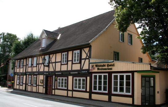 Ilsenburg: Altstadthotel Ilsenburg