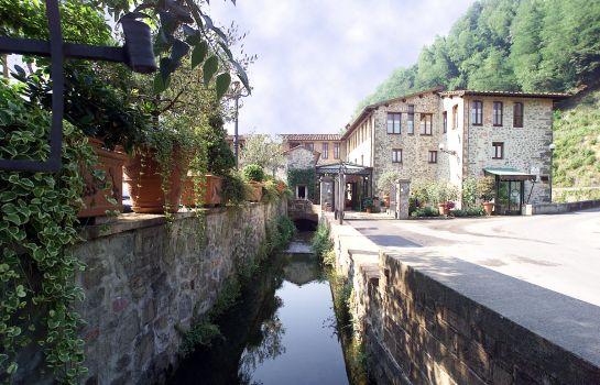 San Lorenzo e Santa Caterina Villaggio Albergo