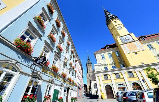 Bautzen: Goldener Adler