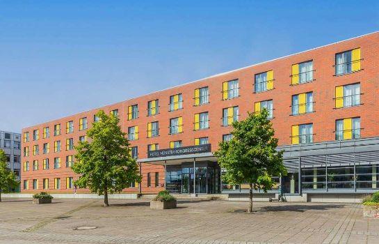 Münster (Westfalen): TRYP Kongresshotel