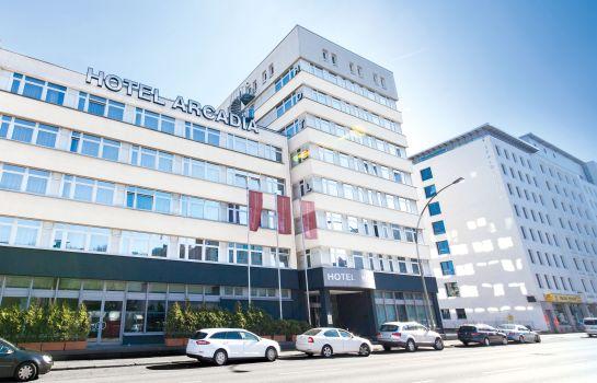 Bild des Hotels Novum Belmondo Hbf.