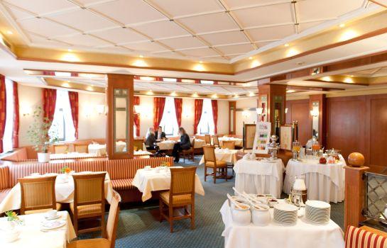 Traditionshotel Weißes Roß