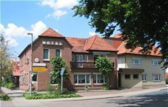 Röhrs Gasthof Barg Wilhelm