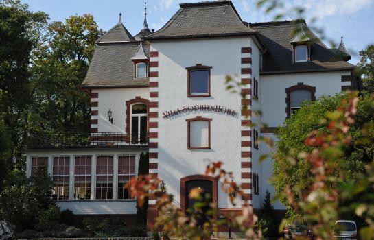 Kerpen: Villa Sophienhöhe