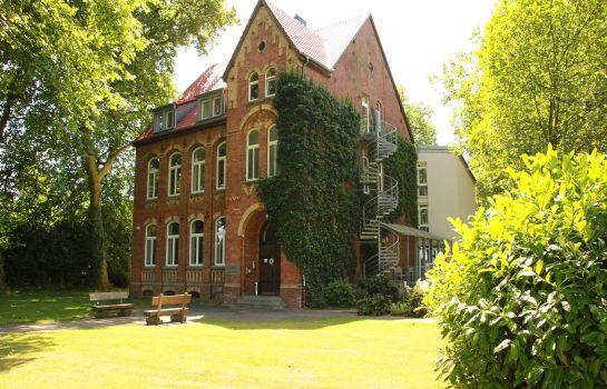 Recklinghausen: Alte Schule Gästehaus