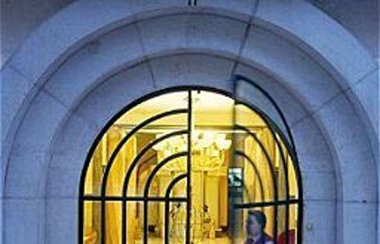 Britania Boutique Art Deco Hotel