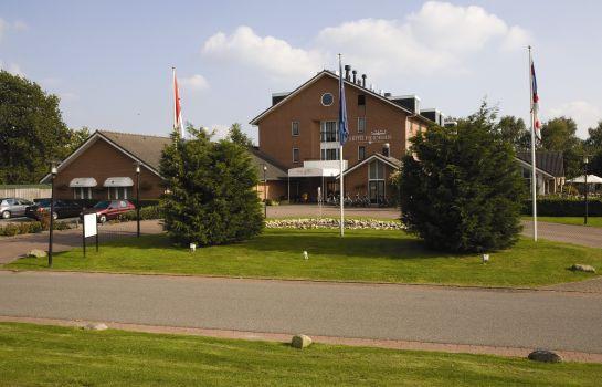 Hampshire Hotel St Nicolaasga