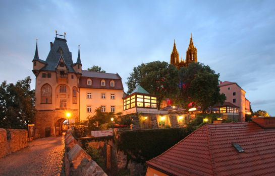 Romantik Hotel Burgkeller Residenz Kerstinghaus