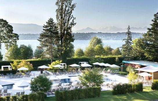 La Reserve Geneve Hotel - Spa