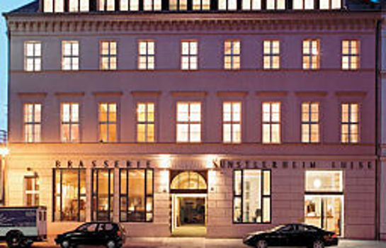 Bild des Hotels Arte Luise Kunsthotel