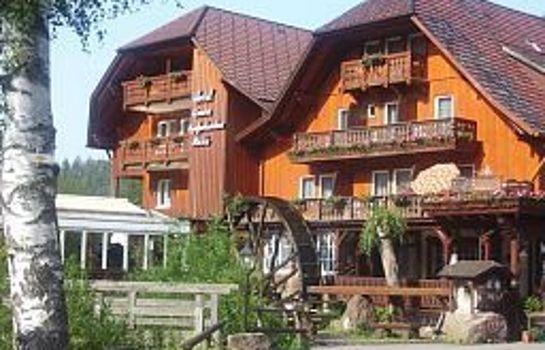 Unterreichenbach: Untere Kapfenhardter Mühle