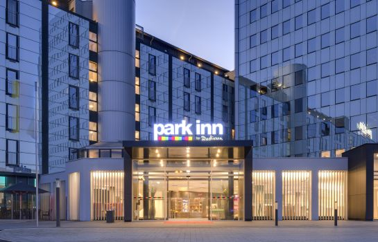 Park Inn By Radisson Cologne City-West