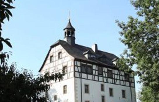 Jößnitz: Schloss-gut-Hotel Jößnitz