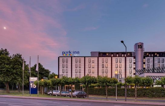 Bild des Hotels Park Inn By Radisson Cologne City-West