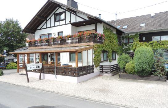 Weber Gasthaus
