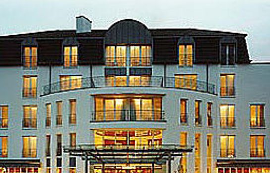 Bocholt: Residenz
